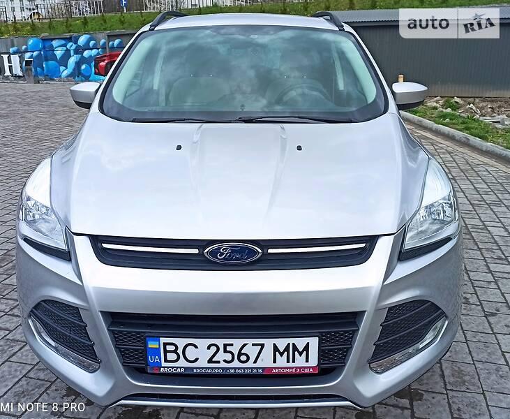 Внедорожник / Кроссовер Ford Escape 2014 в Дрогобыче