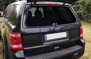 Позашляховик / Кросовер Ford Escape 2010 в Боярці