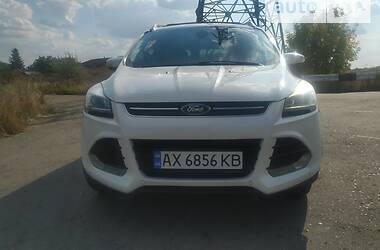 Внедорожник / Кроссовер Ford Escape 2013 в Харькове
