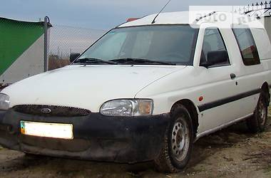Ford Escort Express  1999