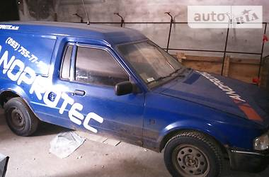 Ford Escort van 1990 в Виннице