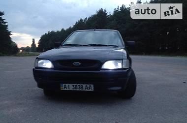 Ford Escort 1994 в Киеве
