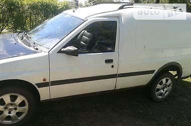 Ford Escort 1991 в Ратным