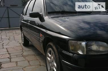 Ford Escort 1995 в Житомире