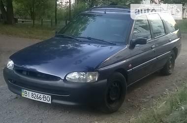 Ford Escort 1996 в Гребенке