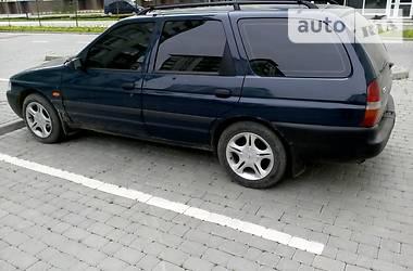 Ford Escort 1995 в Ивано-Франковске