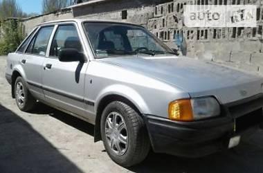 Ford Escort 1987 в Запорожье