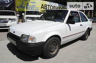 Ford Escort 1986 в Кропивницком