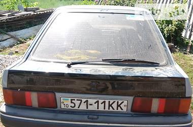 Ford Escort 1986 в Виннице