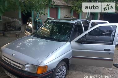Ford Escort 1991 в Виньковцах