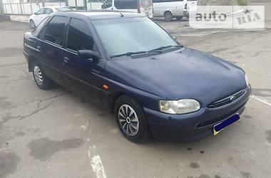 Ford Escort 1995 в Черновцах