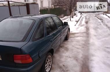 Ford Escort 1994 в Донецке