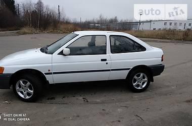 Ford Escort 1989 в Бориславе