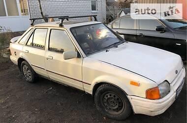 Ford Escort 1986 в Житомире