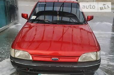Ford Escort 1992 в Хмельницком