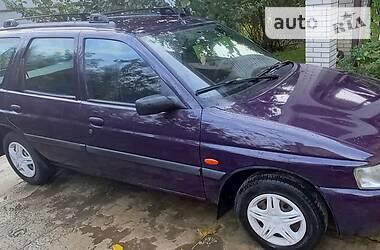 Ford Escort 1997 в Василькове