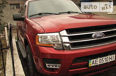 Ford Expedition 2016 в Днепре