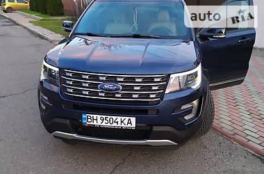 Ford Explorer 2016 в Одессе