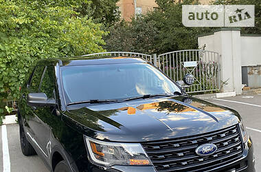 Ford Explorer 2018 в Харькове