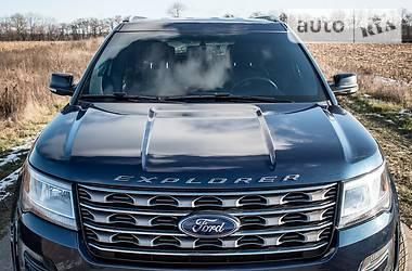 Ford Explorer 2015 в Киеве