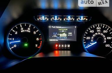 Пикап Ford F-150 2016 в Харькове