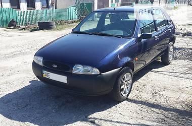 Ford Fiesta 1997 в Днепре