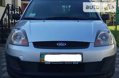 Ford Fiesta 2006 в Немирове