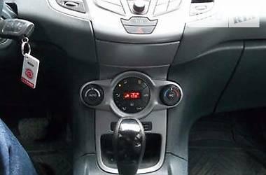 Ford Fiesta 2011 в Лубнах