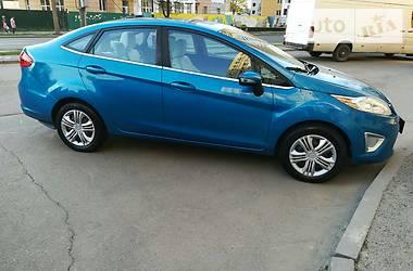 Ford Fiesta 2011 в Харькове