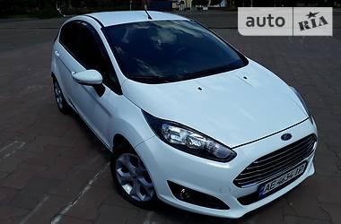 Ford Fiesta 2014 в Кривом Роге