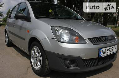 Ford Fiesta 2008 в Киеве