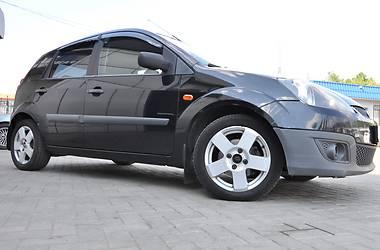 Ford Fiesta 2009 в Николаеве