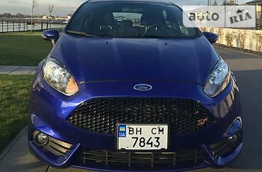 Ford Fiesta 2015 в Києві