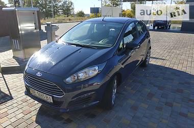 Ford Fiesta 2013 в Николаеве