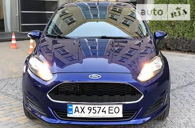 Ford Fiesta 2017 в Харькове