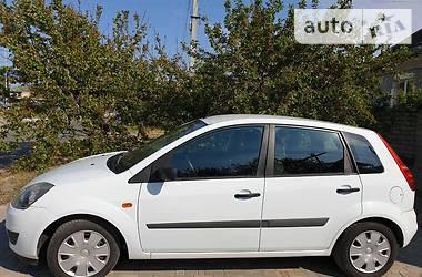 Ford Fiesta 2007 в Херсоне