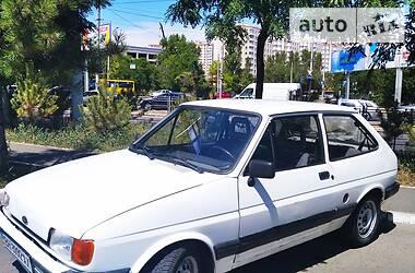 Ford Fiesta 1987 в Одессе