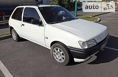 Ford Fiesta 1992 в Виннице