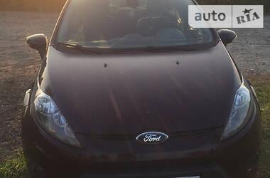 Ford Fiesta 2011 в Рожище
