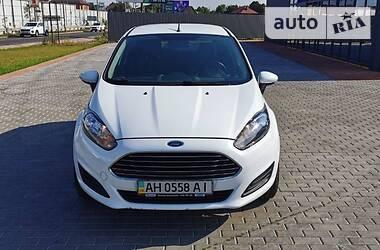 Ford Fiesta 2013 в Вишневом