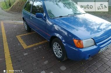 Ford Fiesta 1992 в Кицмани