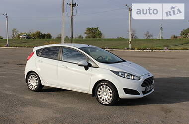 Ford Fiesta 2013 в Днепре