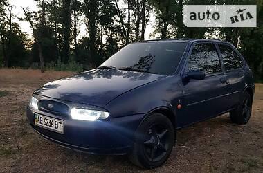 Ford Fiesta 1996 в Кривом Роге