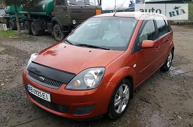 Ford Fiesta 2007 в Виннице