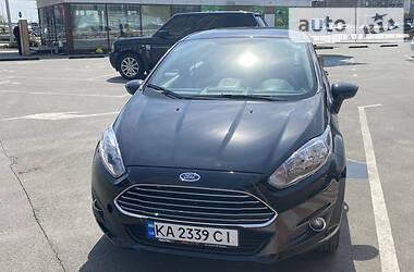 Ford Fiesta 2017 в Киеве
