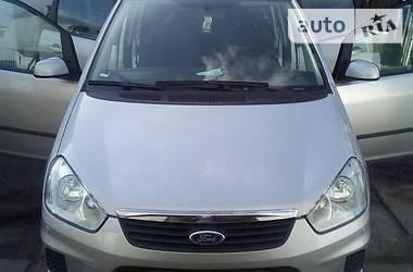 Ford Focus C-Max 2007 в Малине