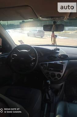 Унiверсал Ford Focus C-Max 2005 в Жашківу
