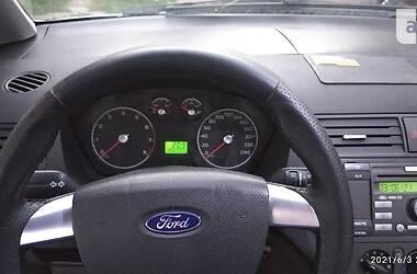 Минивэн Ford Focus C-Max 2007 в Черняхове