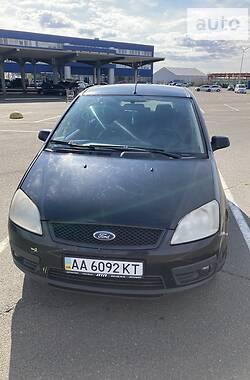 Универсал Ford Focus C-Max 2006 в Киеве