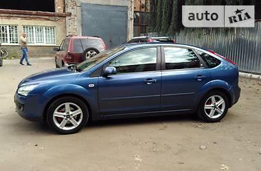 Ford Focus 2005 в Хмельницком
